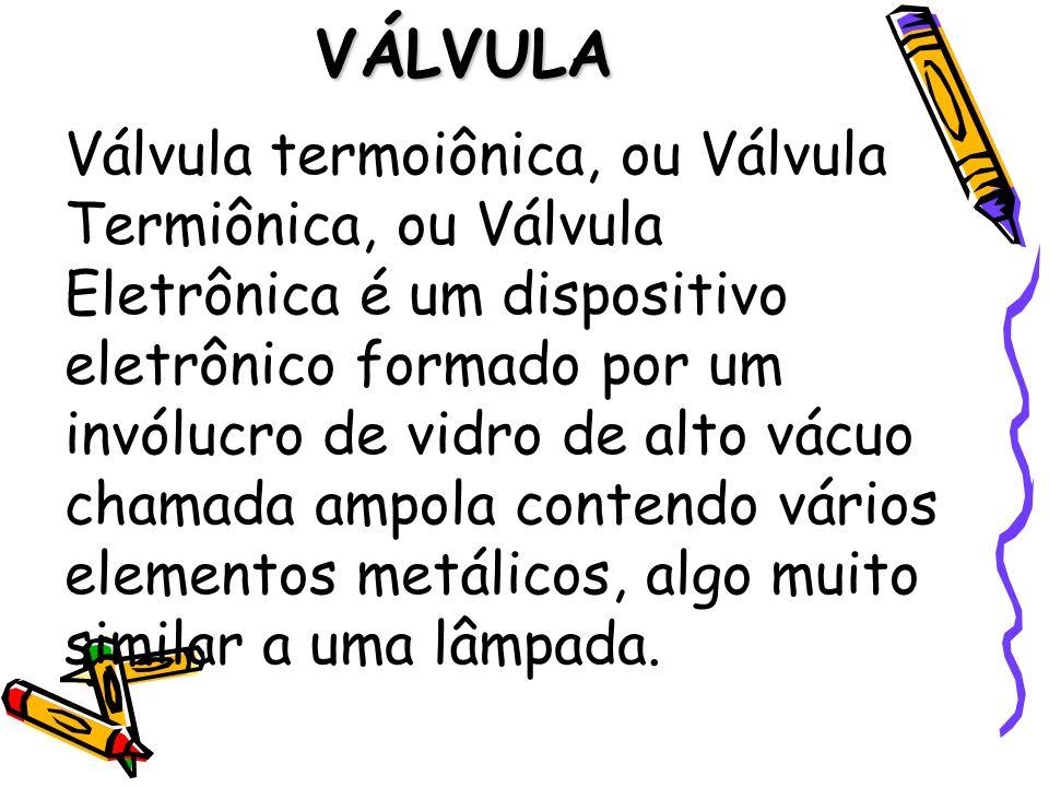 VÁLVULA