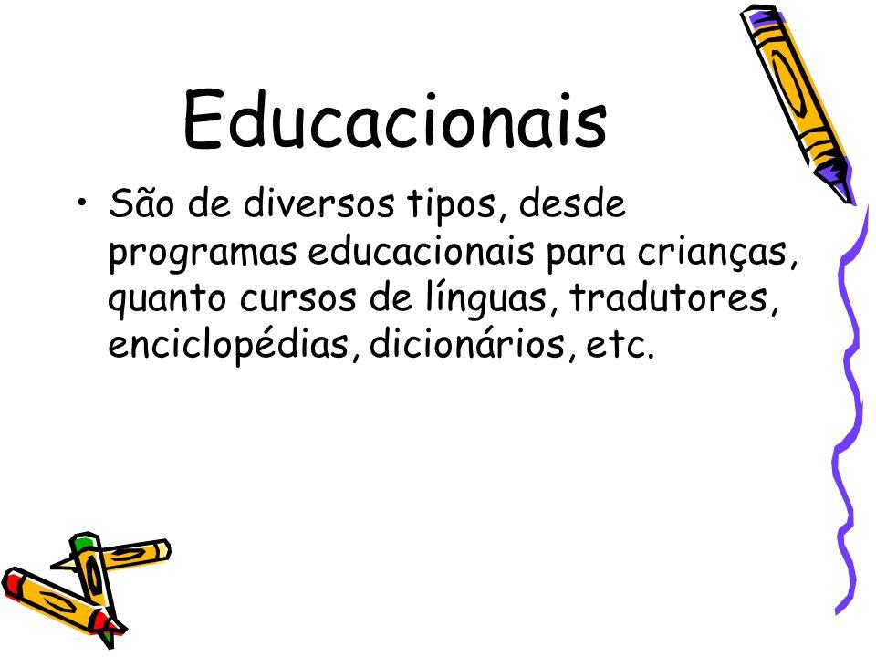 Educacionais