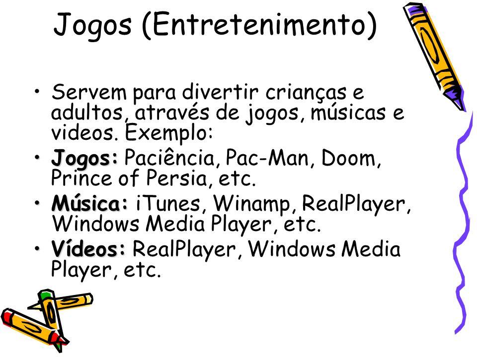 Jogos (Entretenimento)