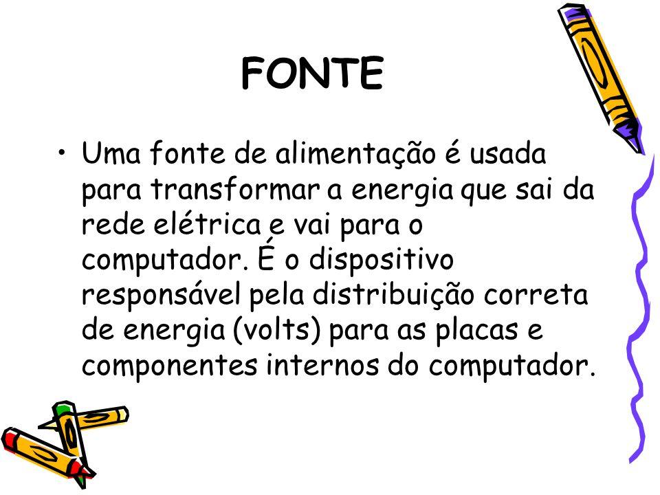 FONTE