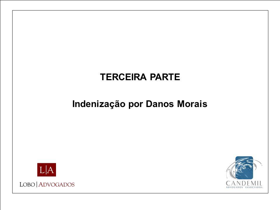 Indenização por Danos Morais