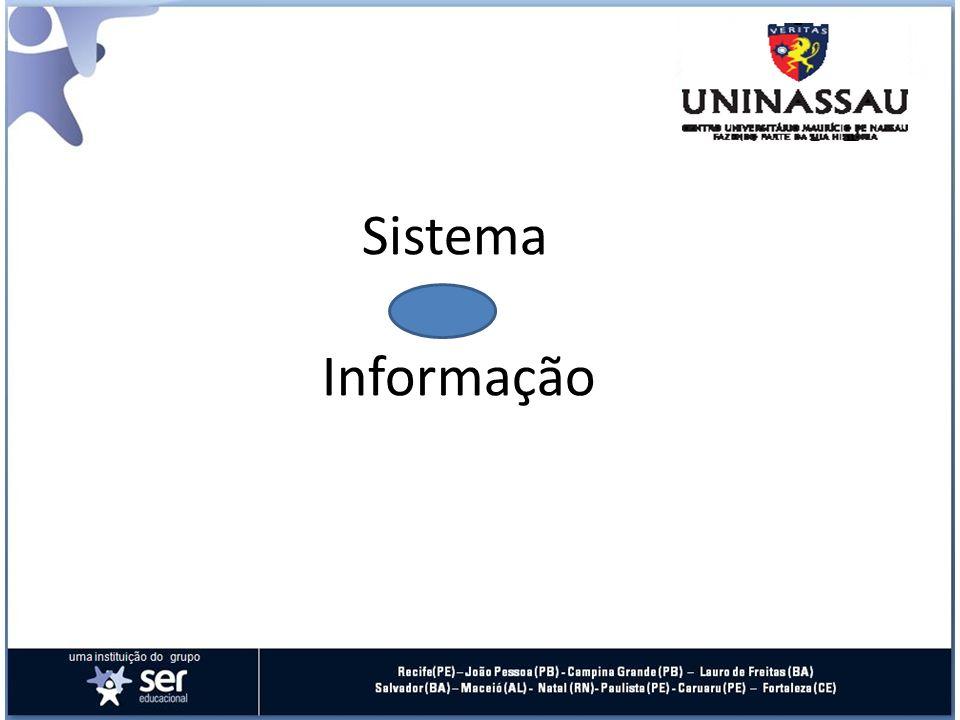 Sistema Informação