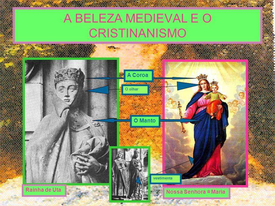 A BELEZA MEDIEVAL E O CRISTINANISMO