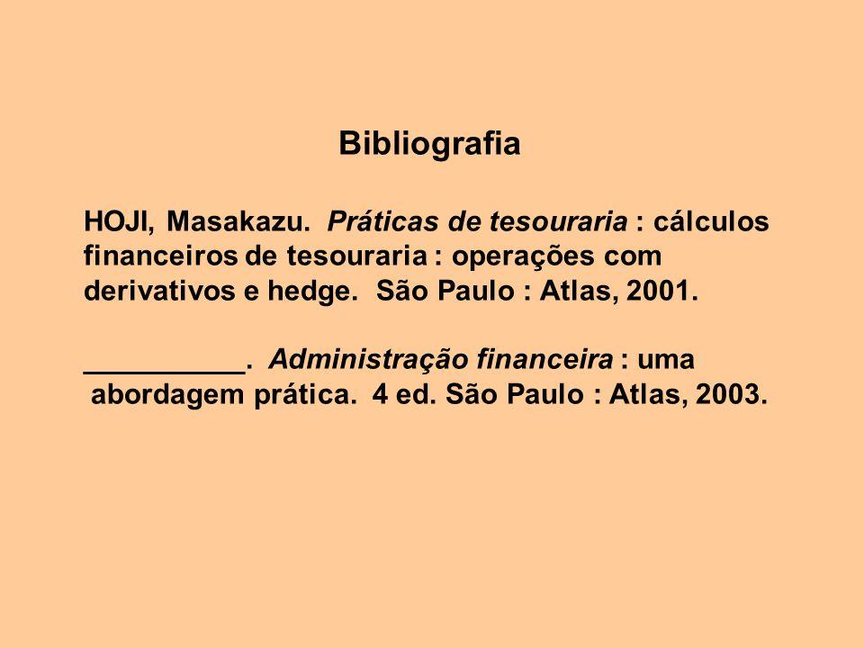 abordagem prática. 4 ed. São Paulo : Atlas, 2003.