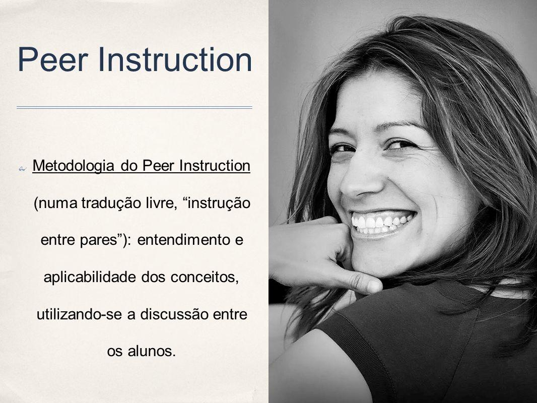 Peer Instruction