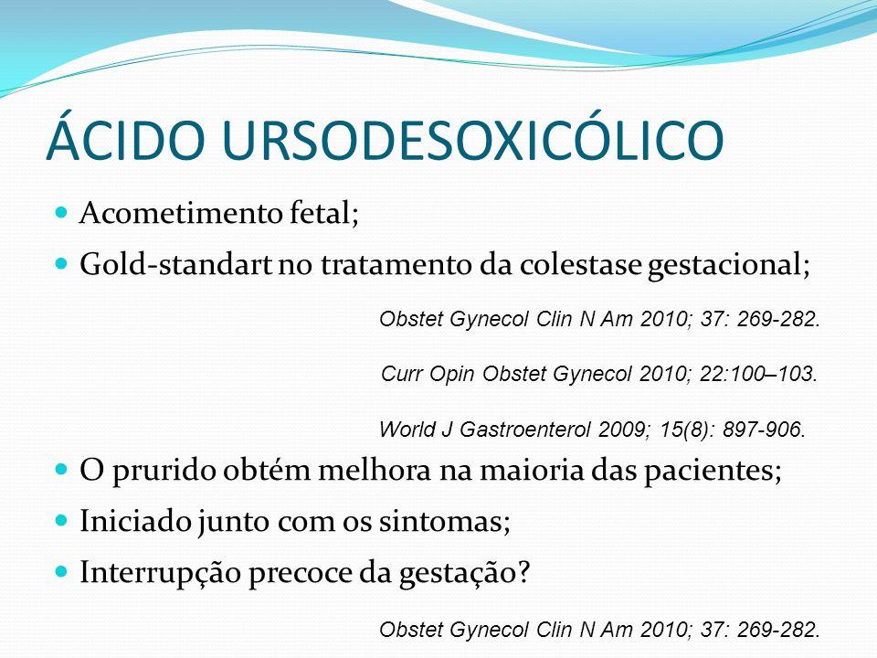 ÁCIDO URSODESOXICÓLICO