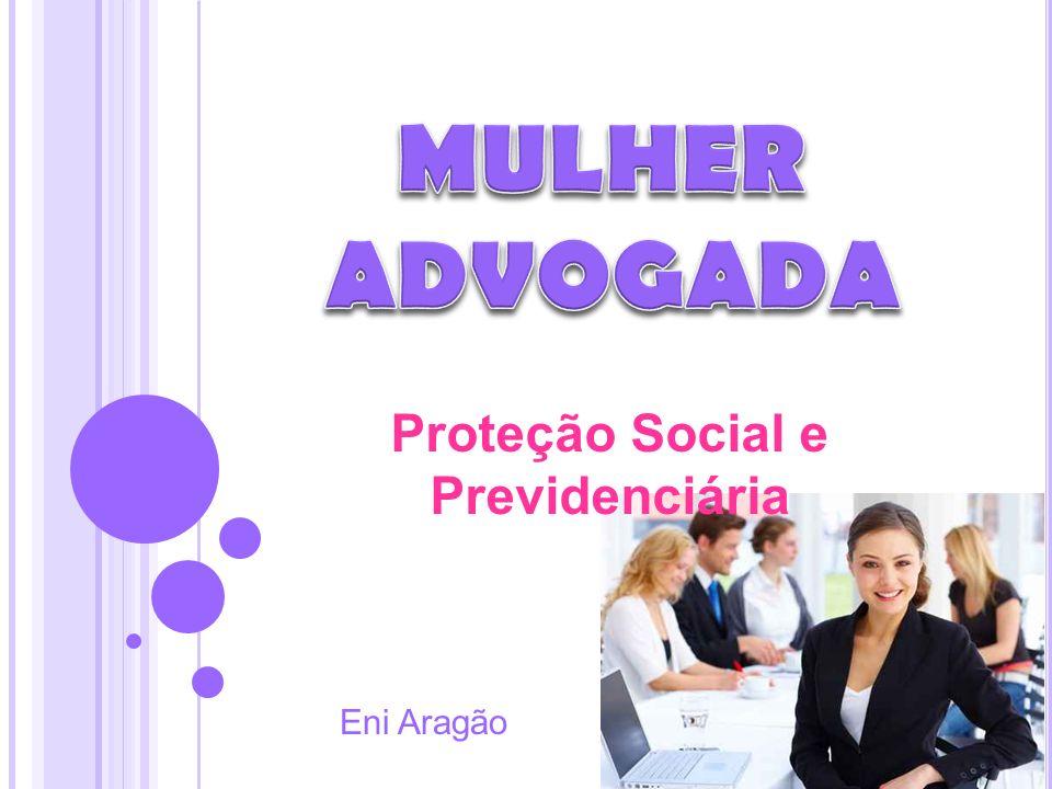 Proteção Social e Previdenciária