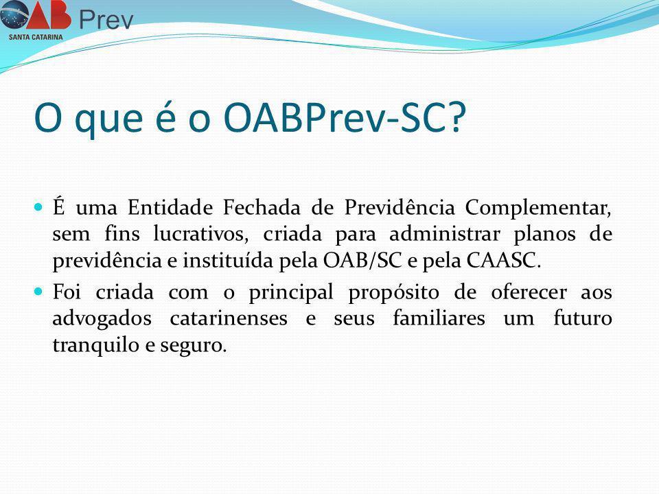 O que é o OABPrev-SC