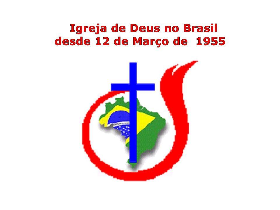 Igreja de Deus no Brasil