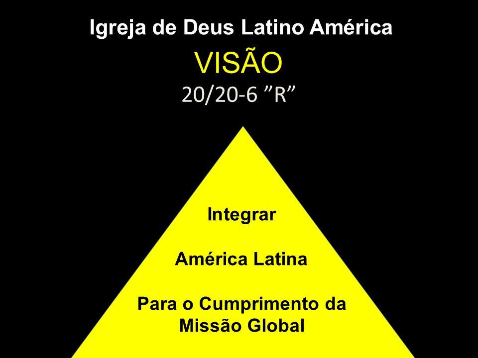Igreja de Deus Latino América