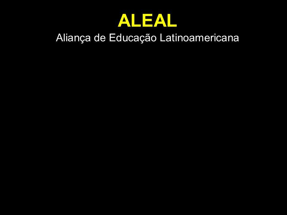 ALEAL Aliança de Educação Latinoamericana