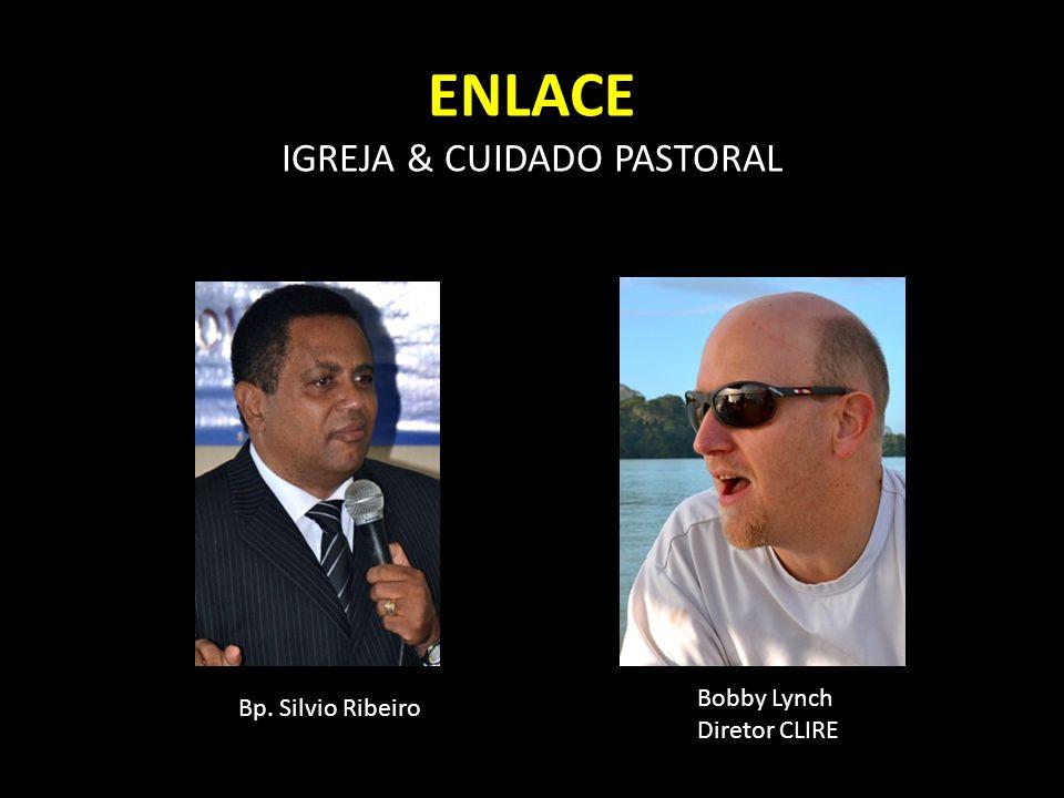 ENLACE IGREJA & CUIDADO PASTORAL