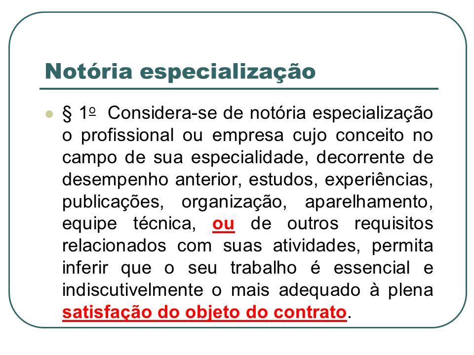 Notória especialização