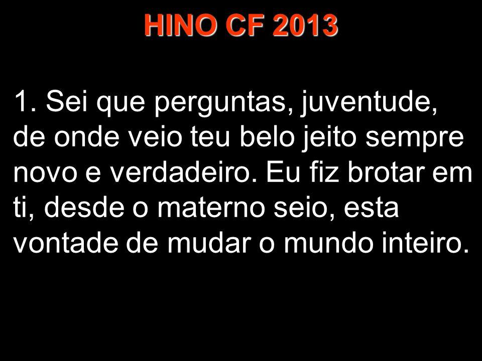 HINO CF 2013