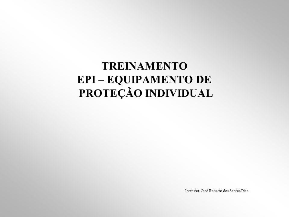 Instrutor: José Roberto dos Santos Dias