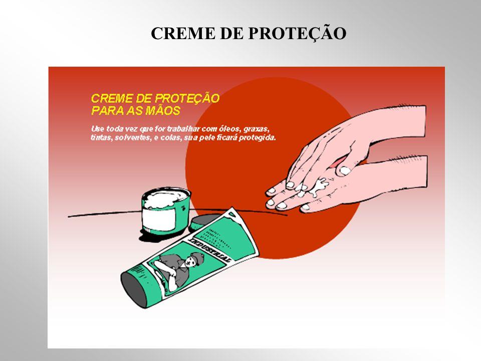 CREME DE PROTEÇÃO