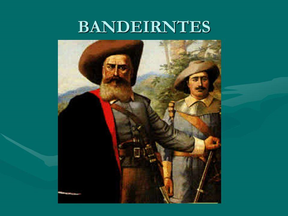 BANDEIRNTES