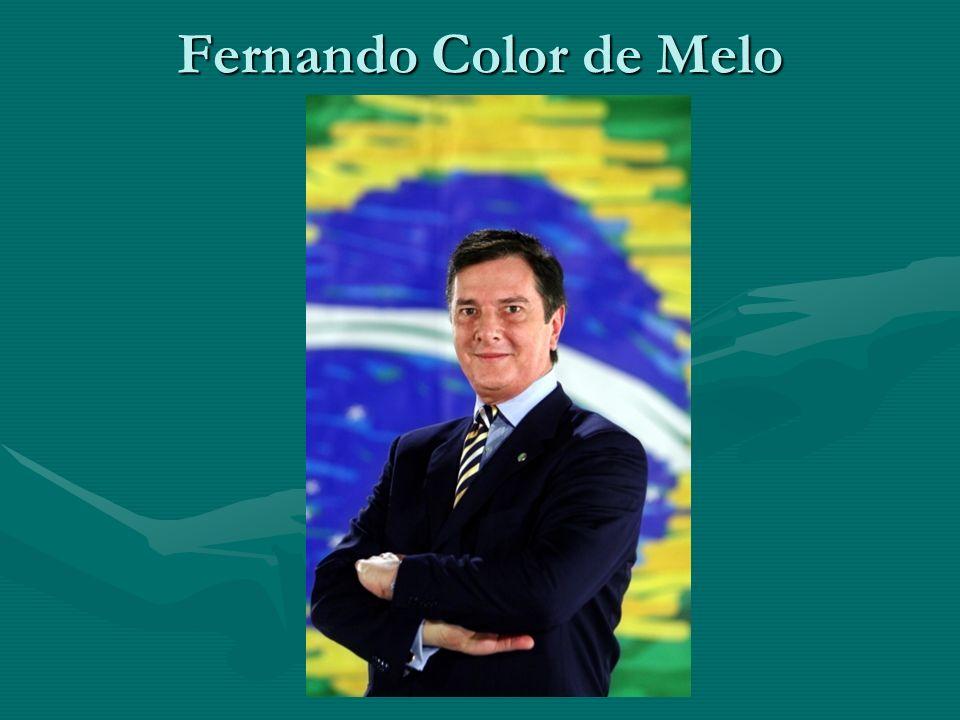 Fernando Color de Melo
