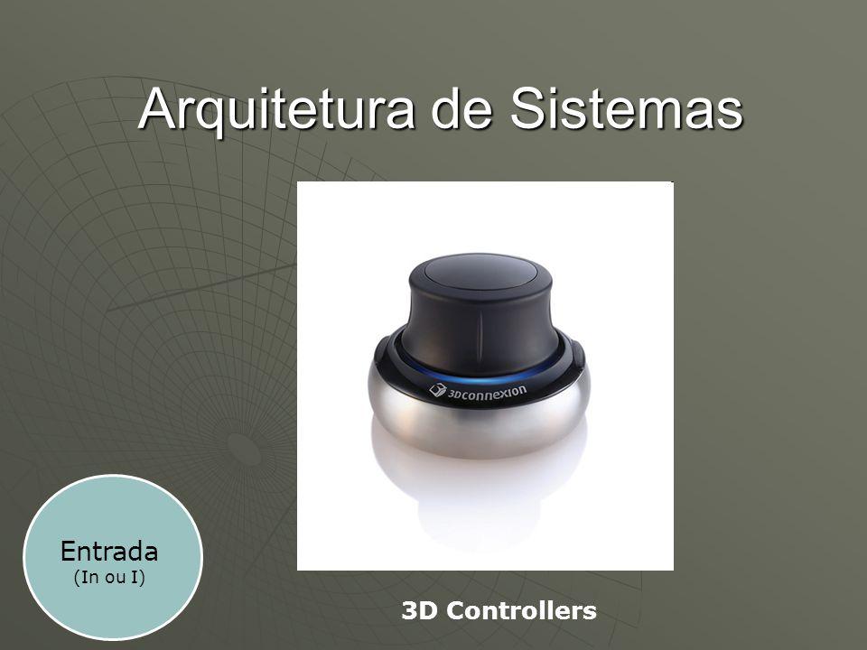 Arquitetura de Sistemas