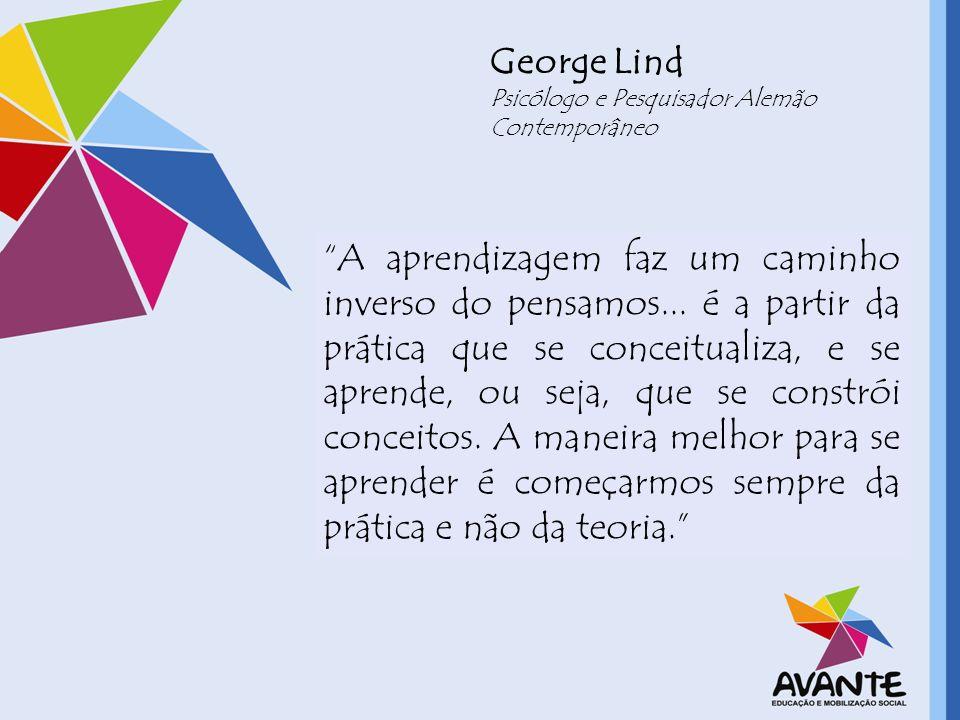 George Lind Psicólogo e Pesquisador Alemão Contemporâneo