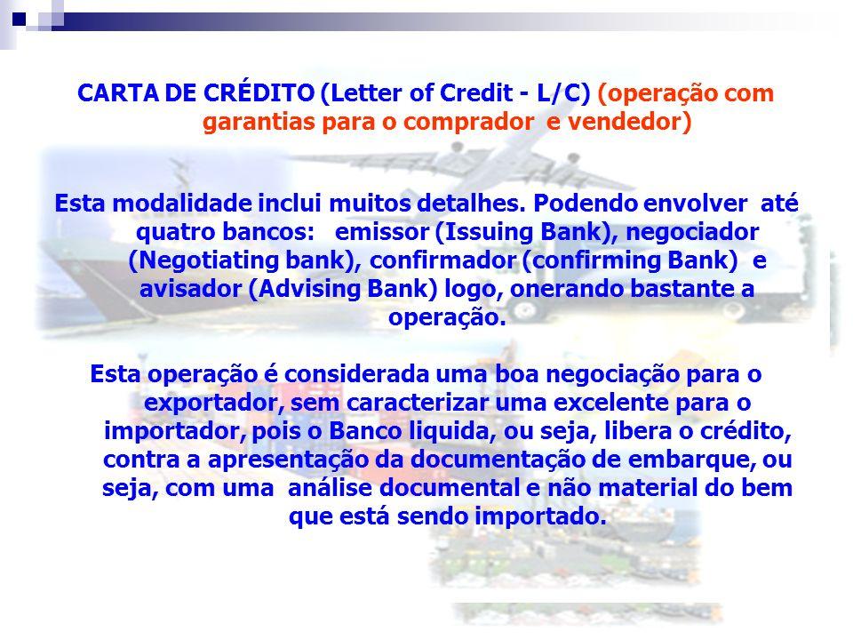 SUBPROGRAMA GESTÃO DE ASSESSORAMENTO, COORDENAÇÃO E LOGÍSTICA EM COMÉRCIO EXTERIOR