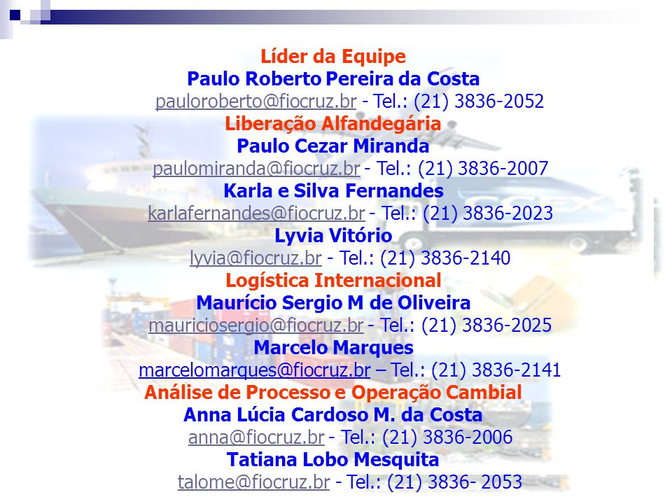 Paulo Roberto Pereira da Costa