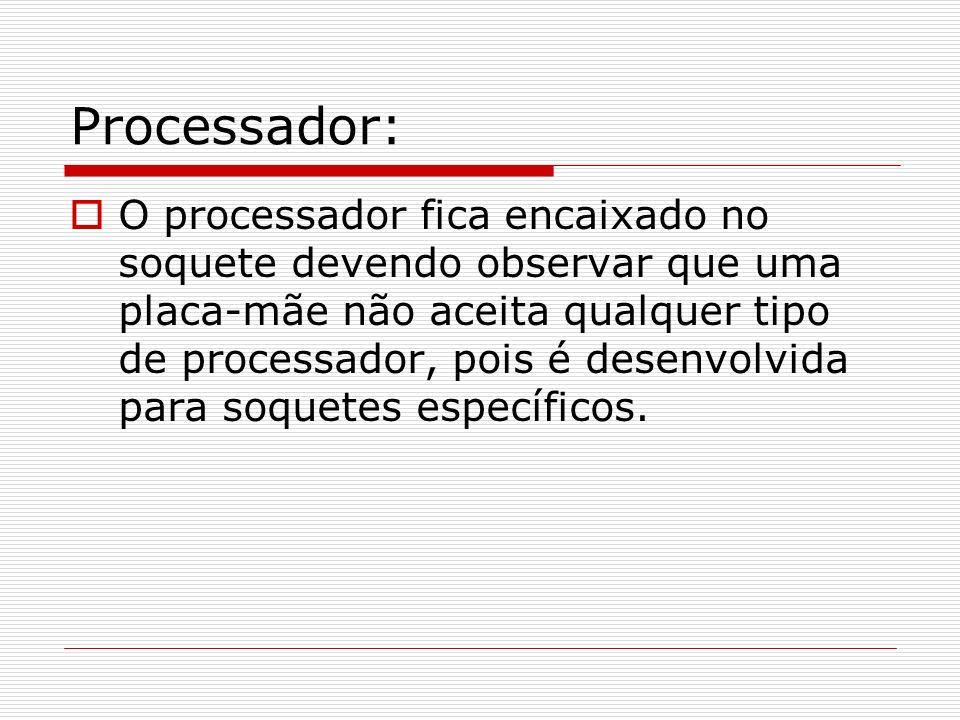 Processador:
