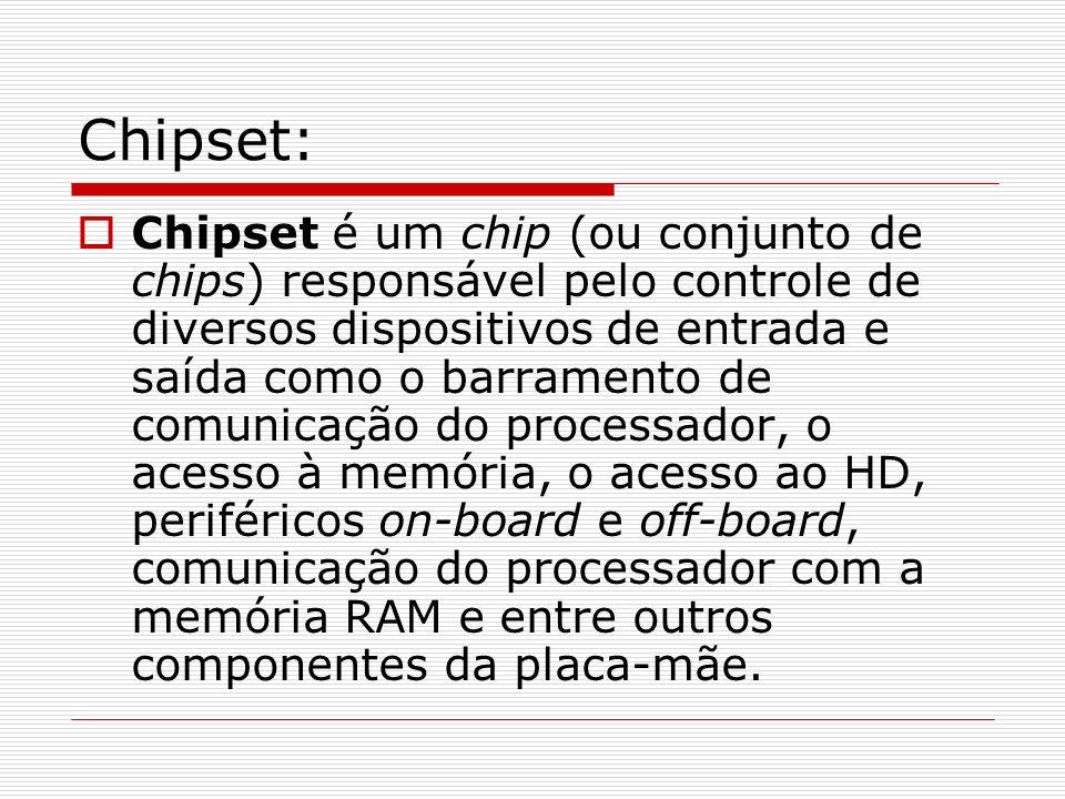 Chipset: