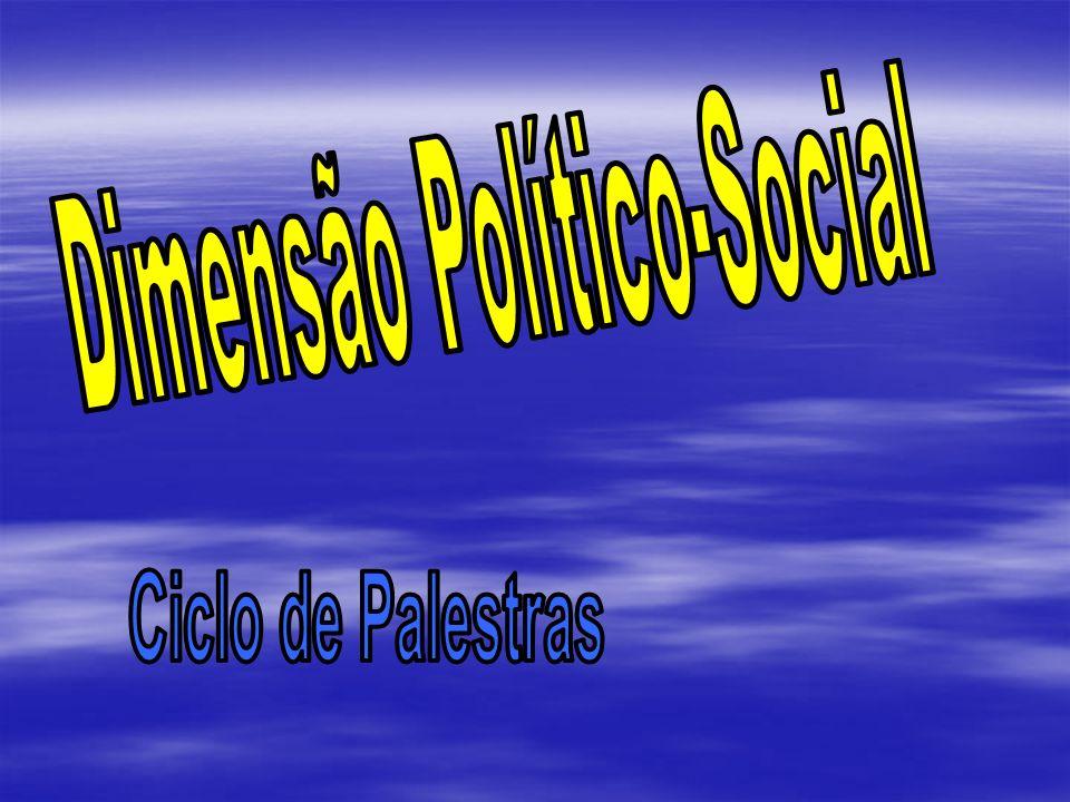 Dimensão Político-Social