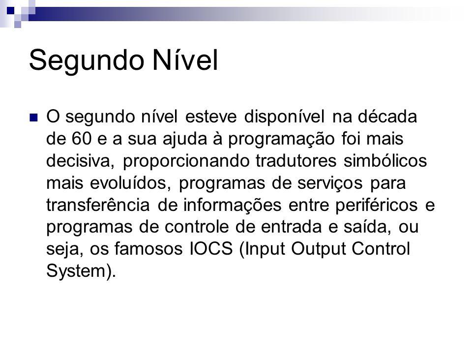 Segundo Nível