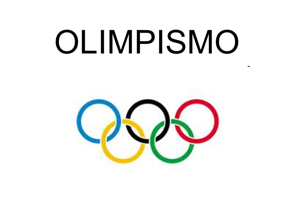 OLIMPISMO