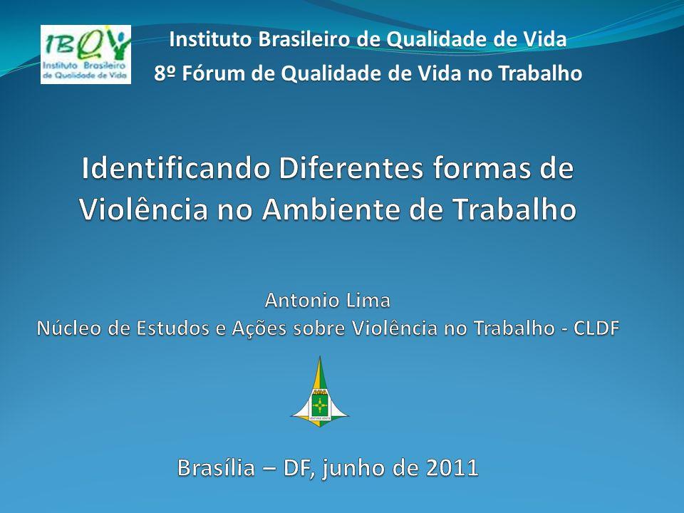 Instituto Brasileiro de Qualidade de Vida