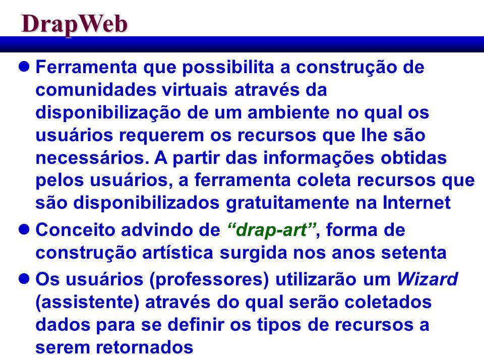 DrapWeb
