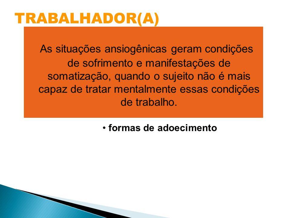 TRABALHADOR(A)