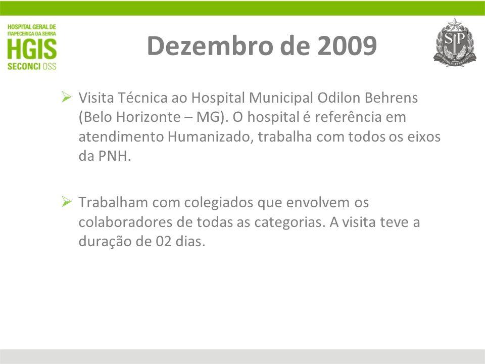 Dezembro de 2009