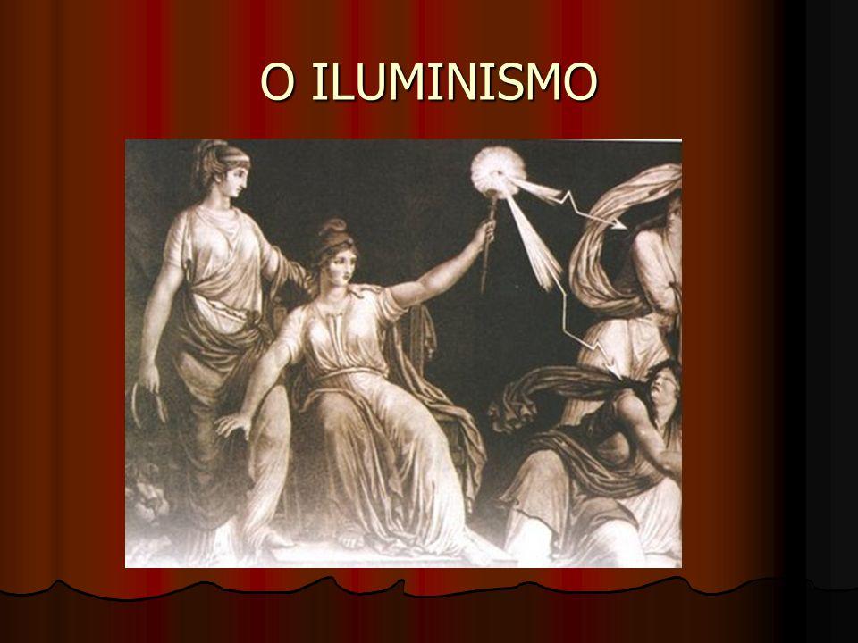 O ILUMINISMO
