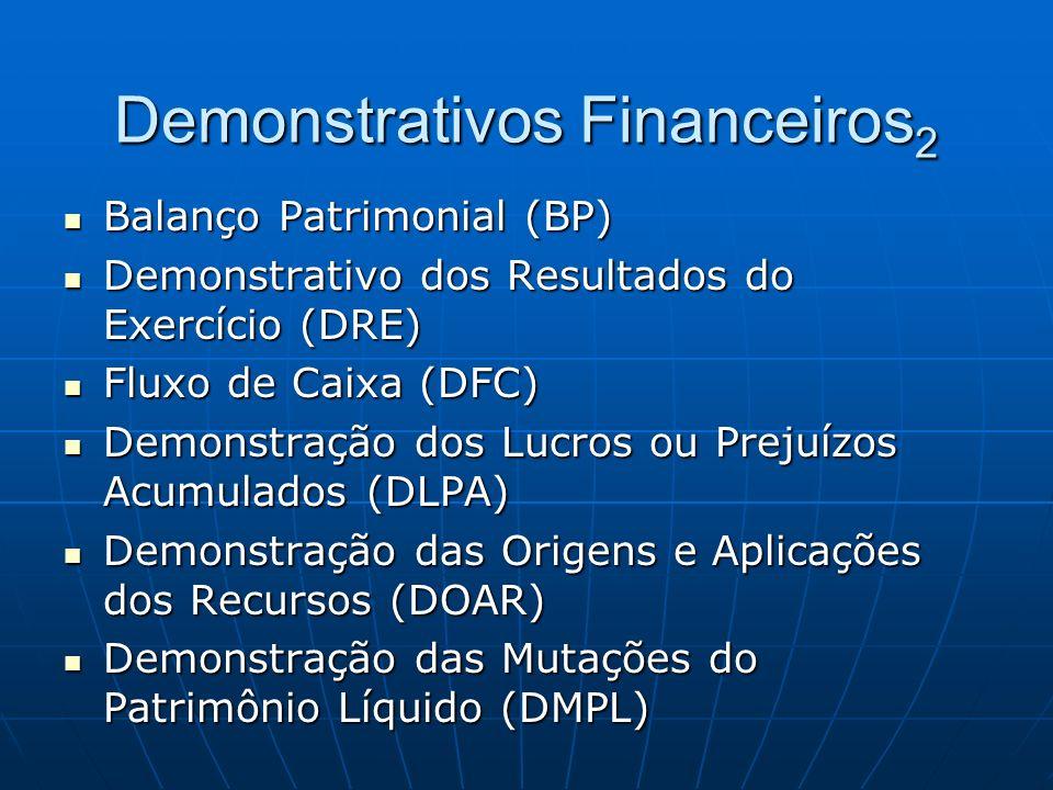 Demonstrativos Financeiros2