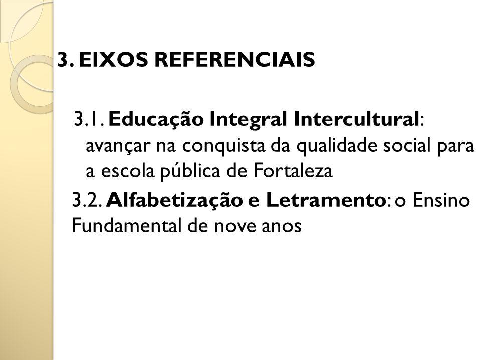 3. EIXOS REFERENCIAIS 3.1.