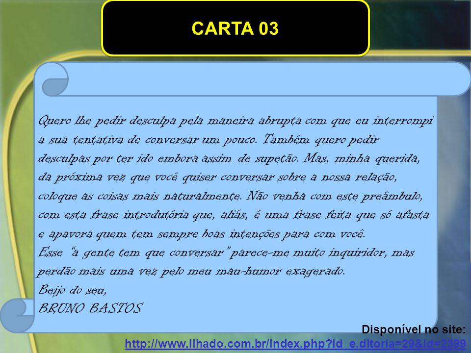 CARTA 03
