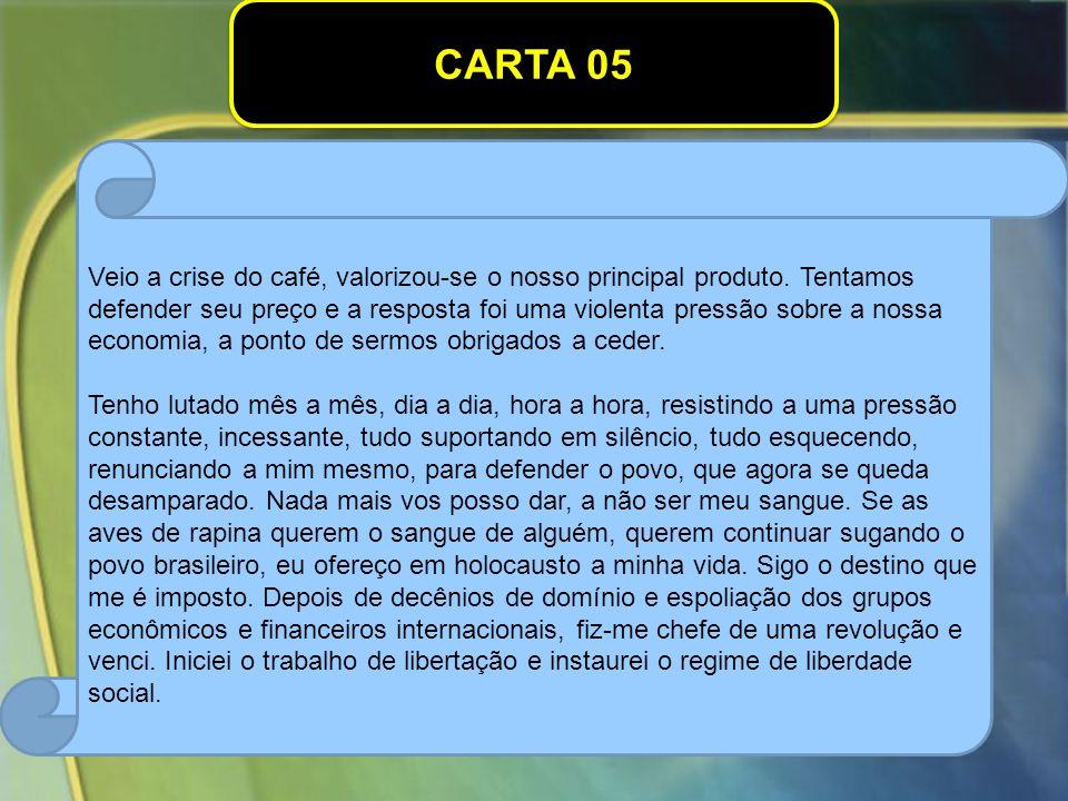 CARTA 05