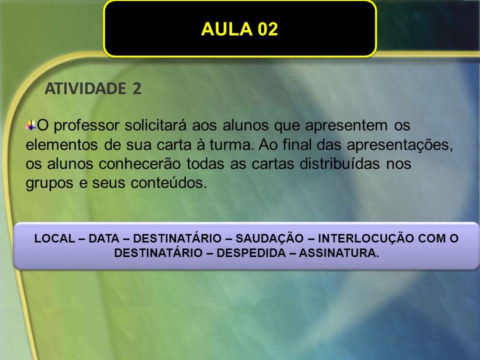 AULA 02 ATIVIDADE 2.