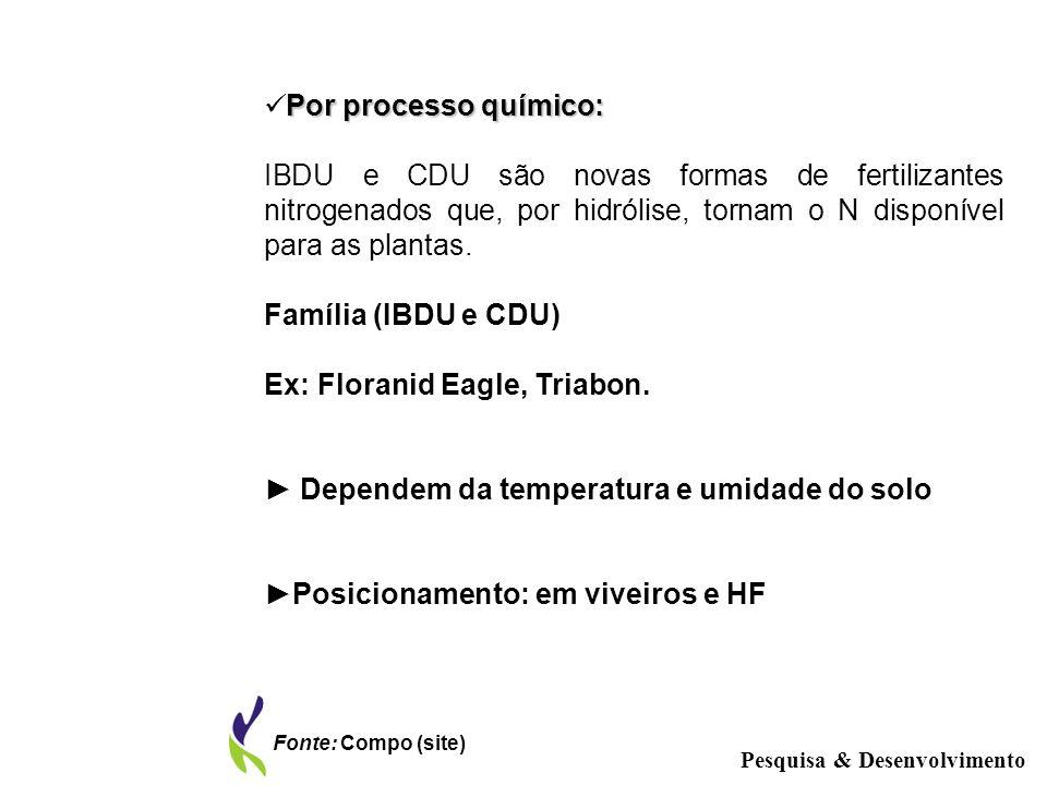 Ex: Floranid Eagle, Triabon.