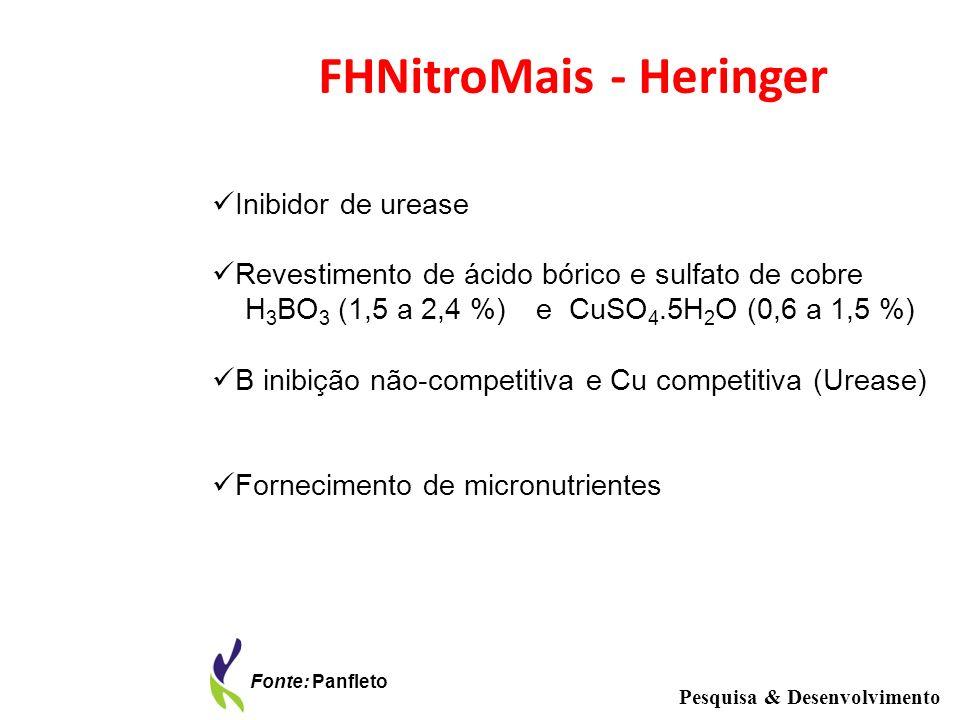 FHNitroMais - Heringer