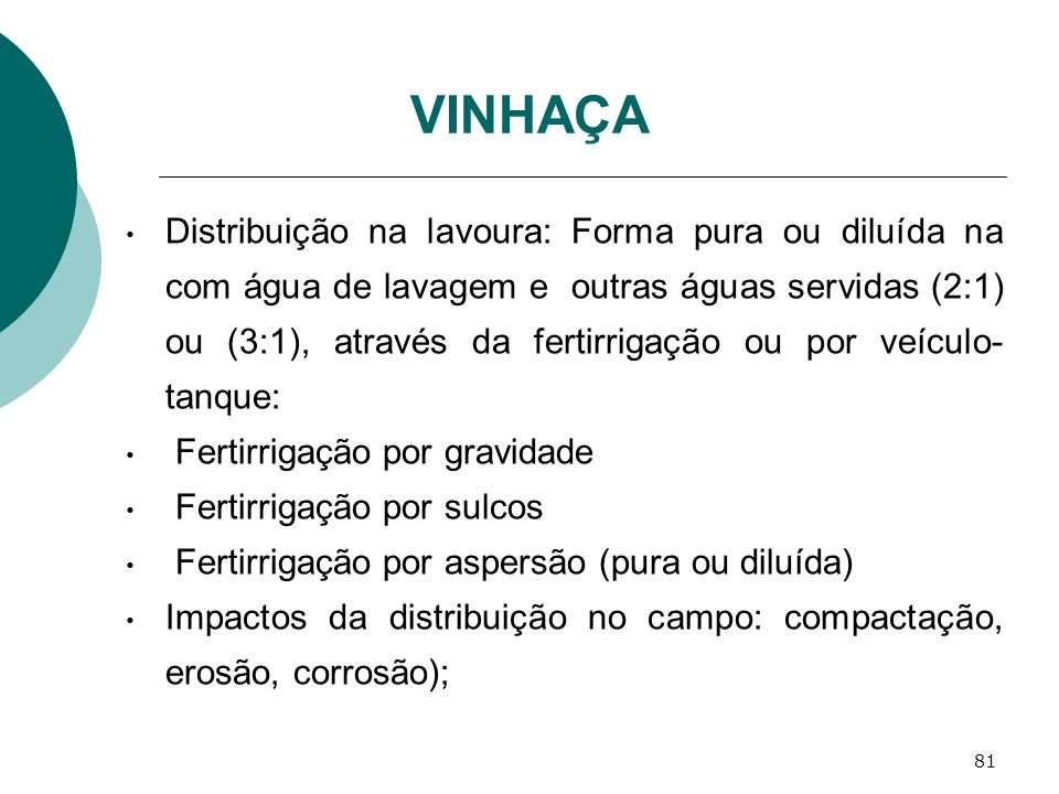 VINHAÇA