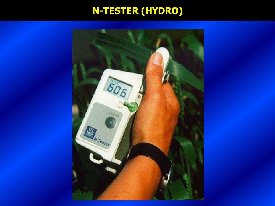 N-TESTER (HYDRO)