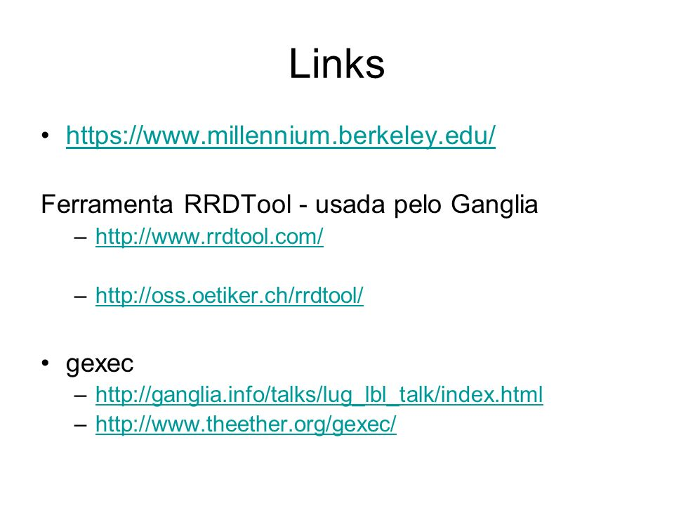 Links https://www.millennium.berkeley.edu/