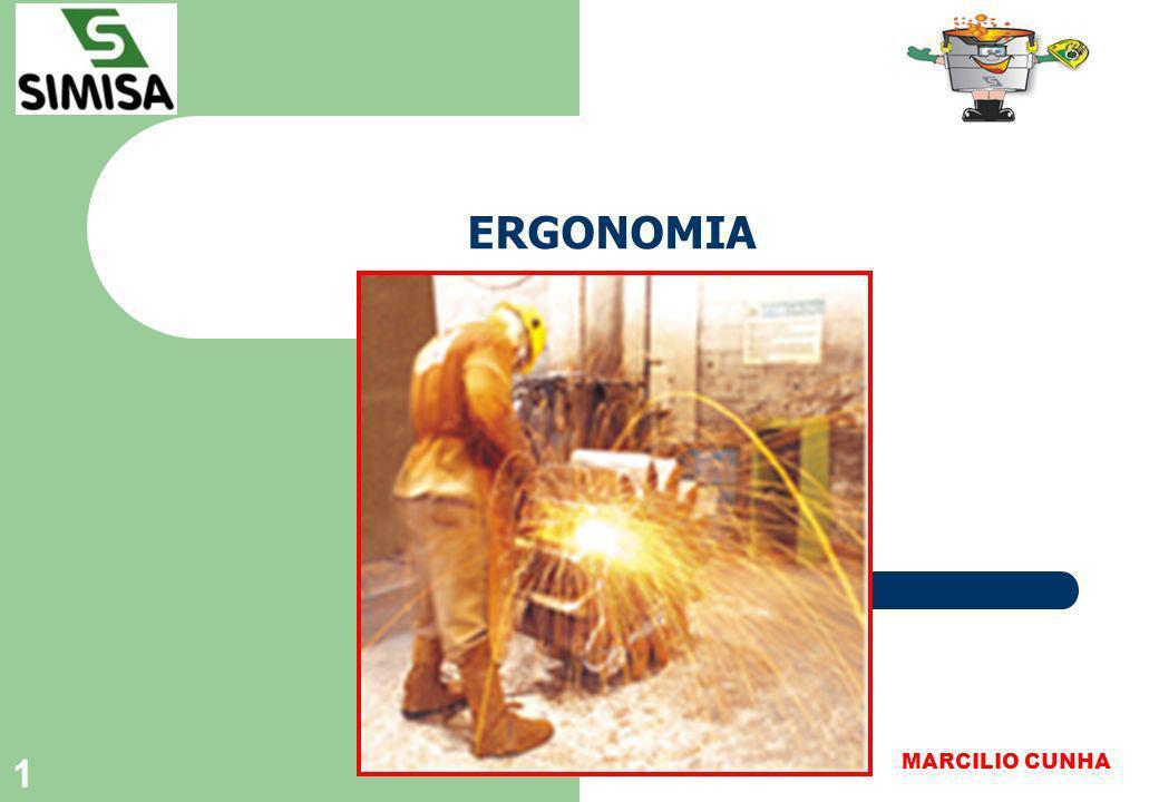 ERGONOMIA MARCILIO CUNHA