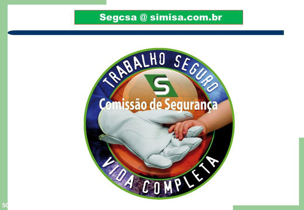 Segcsa @ simisa.com.br