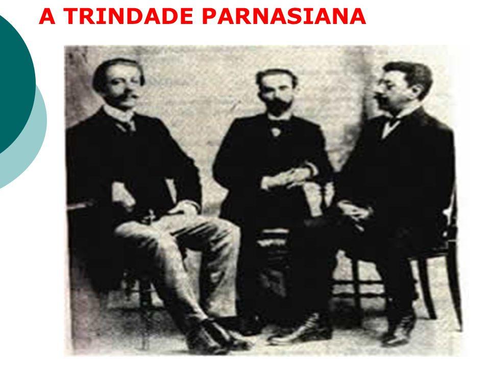 A TRINDADE PARNASIANA