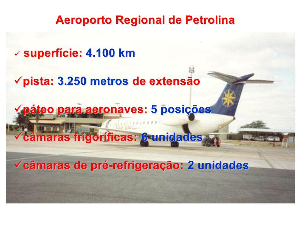 Aeroporto Regional de Petrolina